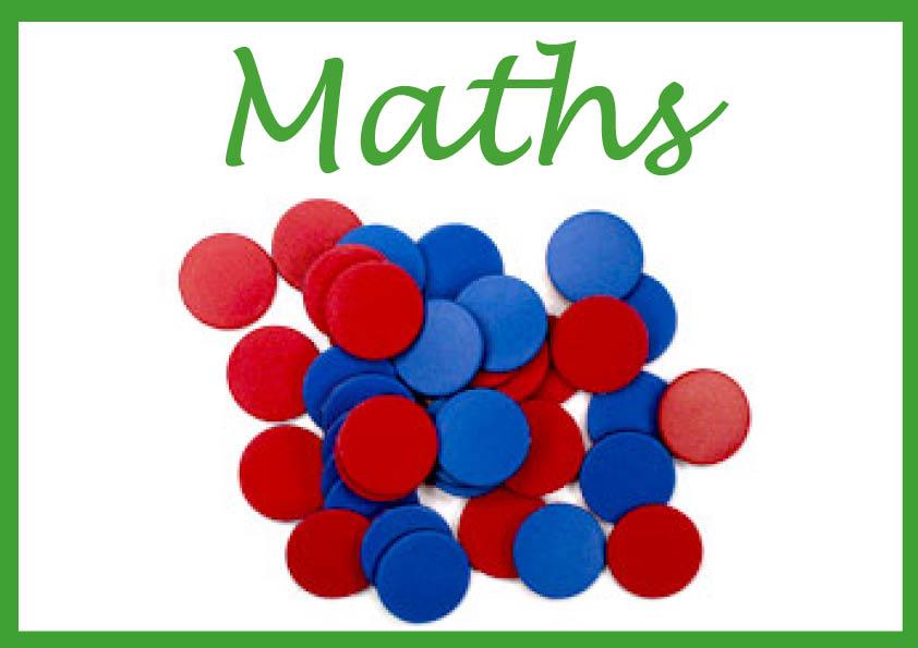 Collaborative Maths Activities