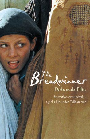 an analysis of parvana in the breadwinner by deborah ellis An interview with nora twomey, director of the breadwinner  they really cared  about the characters  nt: in terms of transferring parvana from the novel to the  screen, we were mainly concerned with emotional fatigue.