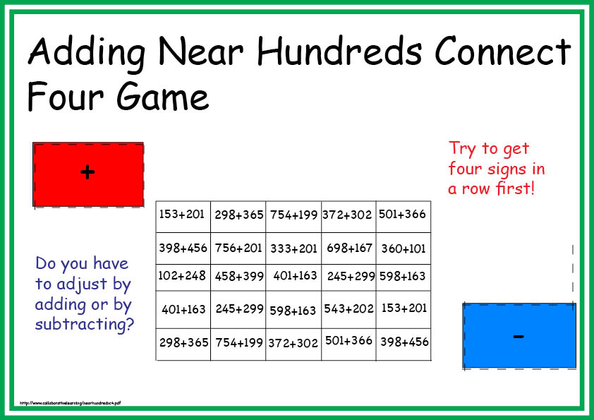 Collaborative Maths Resources PAGE 2